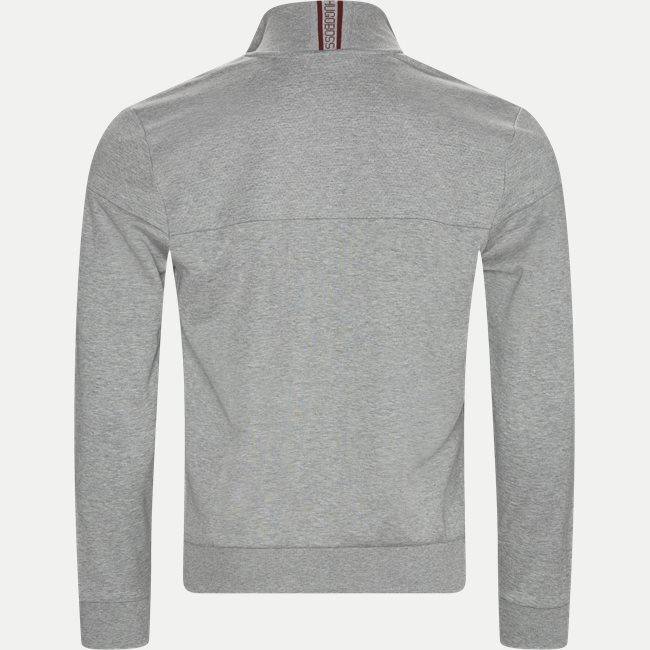 Skaz Zip Sweatshirt